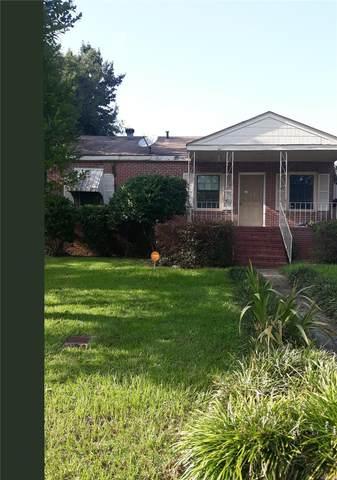 2802 Camellia Street, Tuskegee, AL 36088 (MLS #503203) :: Buck Realty