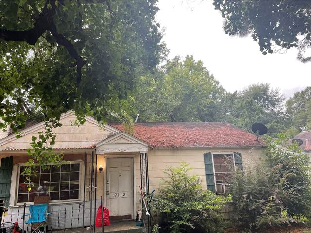 2410 Poplar Street, Montgomery, AL 36107 (MLS #503212) :: Buck Realty