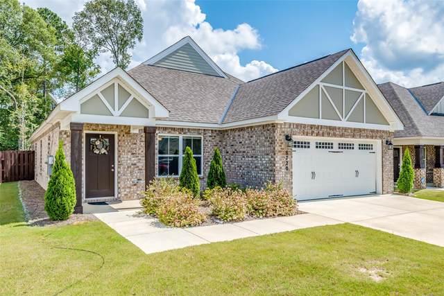 8720 Ryan Ridge Loop, Montgomery, AL 36117 (MLS #503215) :: Buck Realty