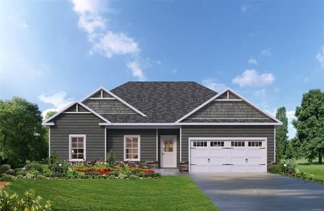 407 Thornbird Loop, Enterprise, AL 36330 (MLS #503229) :: Team Linda Simmons Real Estate