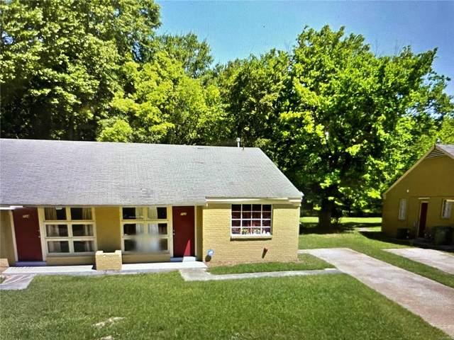732 Ridgemont Avenue, Montgomery, AL 36105 (MLS #503248) :: Buck Realty
