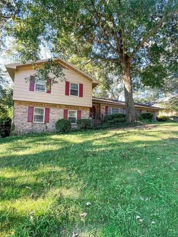 3062 Pinehill Road, Montgomery, AL 36109 (MLS #503260) :: Buck Realty