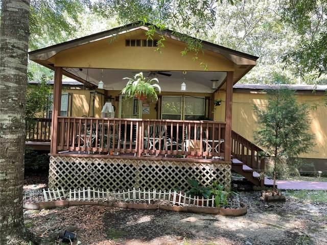 2787 Lovelady Road, Tallassee, AL 36078 (MLS #503263) :: Buck Realty