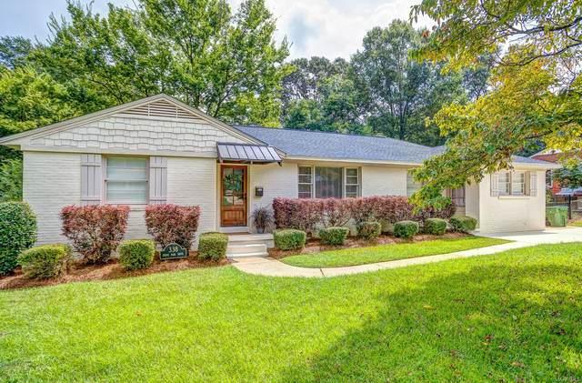 338 Grove Park Drive, Montgomery, AL 36109 (MLS #503268) :: Buck Realty