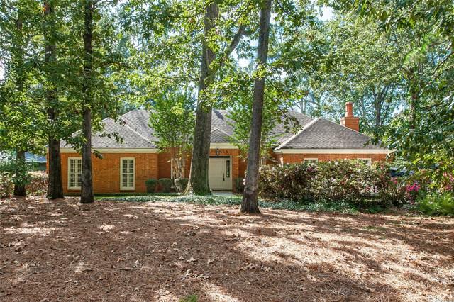 1618 Croom Drive, Montgomery, AL 36106 (MLS #503273) :: Buck Realty