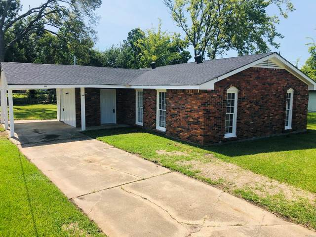 306 Daman Drive, Montgomery, AL 36108 (MLS #503277) :: Buck Realty