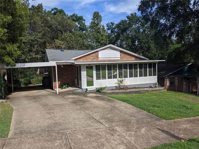 3022 La Rhoda Street, Montgomery, AL 36110 (MLS #503286) :: Buck Realty