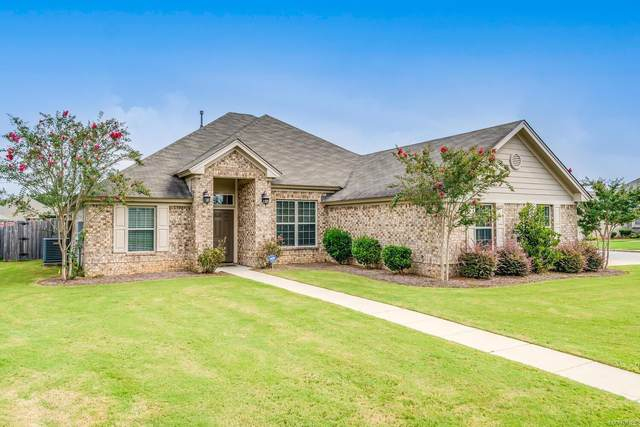 600 Evanwood Drive, Montgomery, AL 36117 (MLS #503289) :: Buck Realty