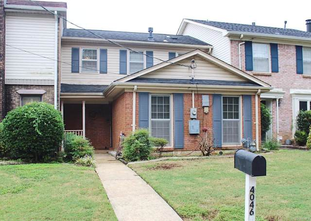 4046 Camellia Drive, Montgomery, AL 36109 (MLS #503290) :: Buck Realty
