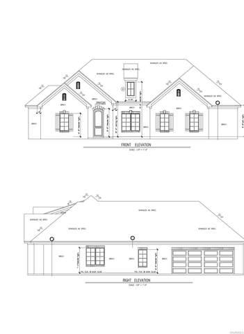 388 Ellis Road, Wetumpka, AL 36092 (MLS #503293) :: Buck Realty