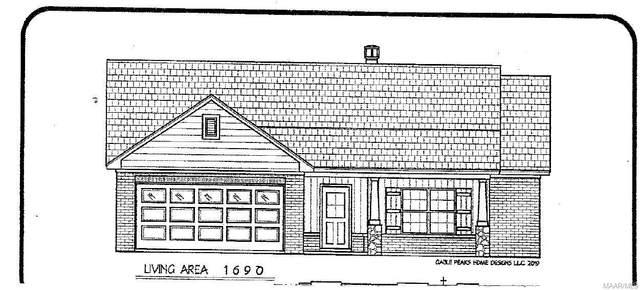 143 Country Club Loop, Wetumpka, AL 36092 (MLS #503302) :: Buck Realty
