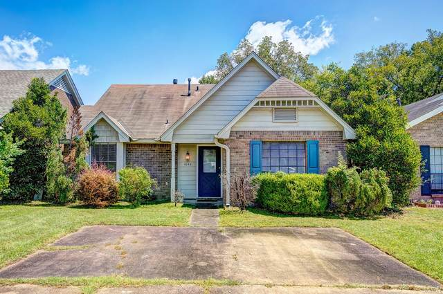 4144 Tandy Drive, Montgomery, AL 36106 (MLS #503312) :: Buck Realty