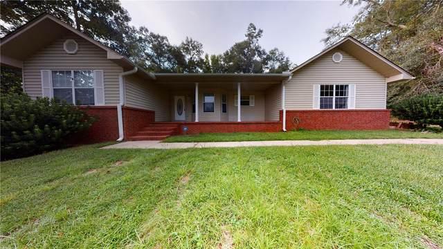 213 Elizabeth Lane, Daleville, AL 36322 (MLS #503314) :: Team Linda Simmons Real Estate