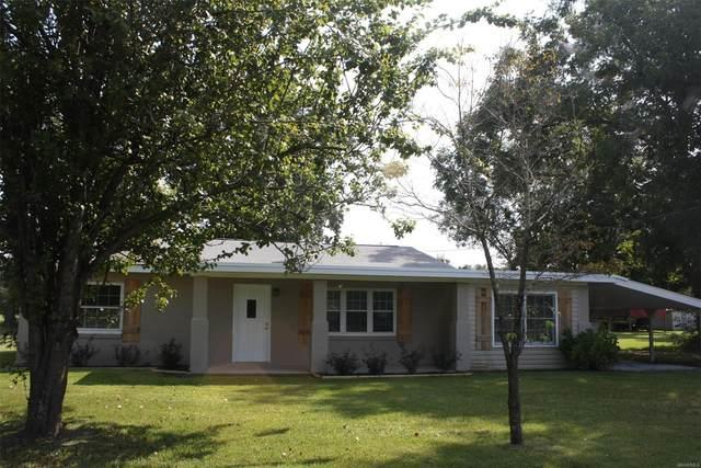 1413 Fitzpatrick Road, Wetumpka, AL 36092 (MLS #503317) :: Buck Realty