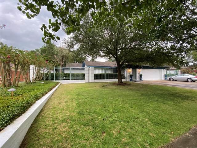3059 Jamestown Drive, Montgomery, AL 36111 (MLS #503344) :: LocAL Realty