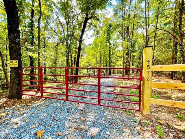 4572 E Cotton Road, Tallassee, AL 36078 (MLS #503349) :: Buck Realty