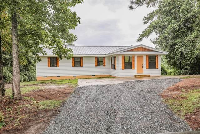 2631 Robinson Road, Eclectic, AL 36024 (MLS #503350) :: Buck Realty
