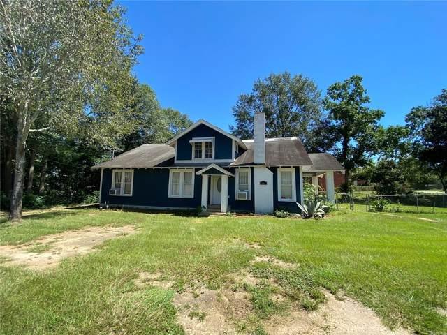 161 Geneva Highway, Enterprise, AL 36467 (MLS #503351) :: Team Linda Simmons Real Estate