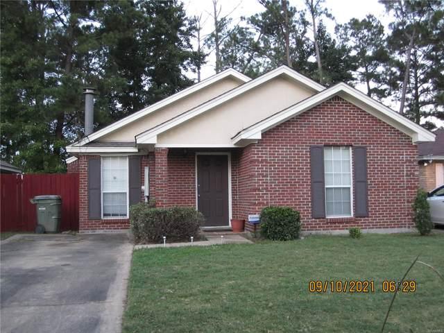 6712 Taylor Ridge Road, Montgomery, AL 36116 (MLS #503352) :: Buck Realty