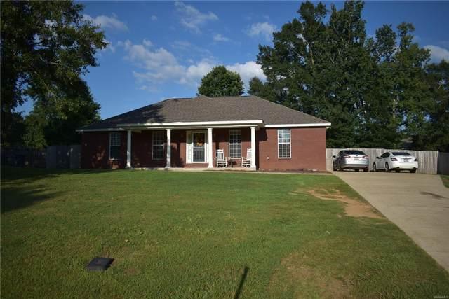 575 River Birch Drive, Prattville, AL 36067 (MLS #503354) :: Buck Realty