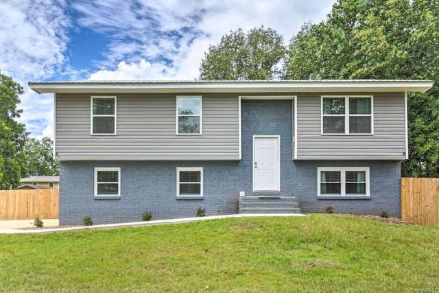 205 Richland Avenue, Enterprise, AL 36330 (MLS #503362) :: Buck Realty
