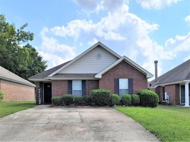 6730 Ginger Court, Montgomery, AL 36116 (MLS #503363) :: Buck Realty
