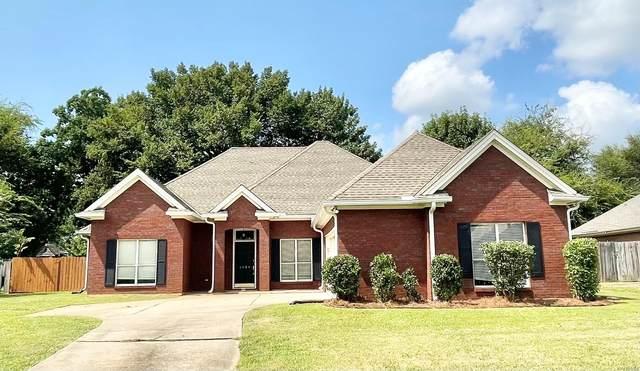 1618 Worthing Road, Montgomery, AL 36117 (MLS #503364) :: Buck Realty