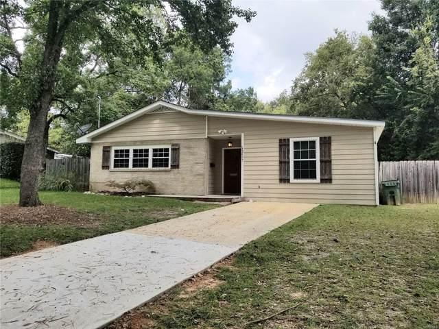 3627 Little John Drive, Montgomery, AL 36109 (MLS #503384) :: Buck Realty