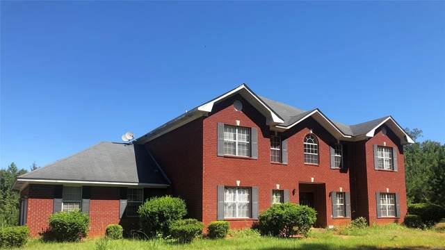 123 W Ford Drive, Marion, AL 36701 (MLS #503392) :: Buck Realty