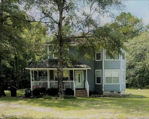 126 Brookwood Drive, Grady, AL 36036 (MLS #503395) :: Buck Realty