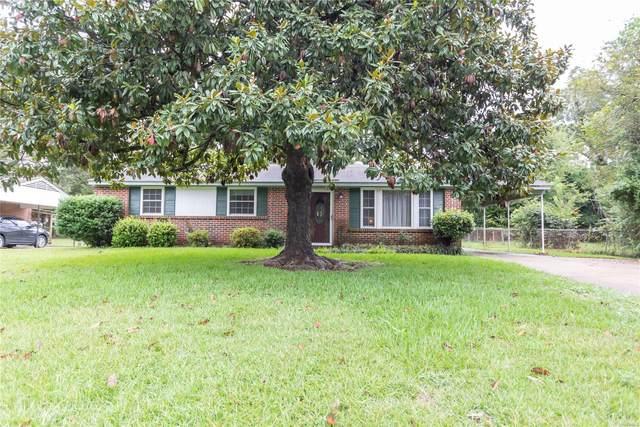 521 Woodvale Road, Prattville, AL 36067 (MLS #503404) :: Buck Realty