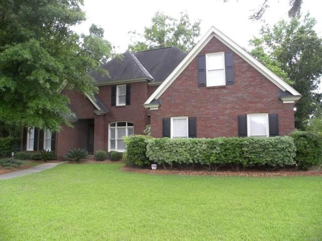 8530 Marsh Pointe Drive, Montgomery, AL 36117 (MLS #503406) :: Buck Realty