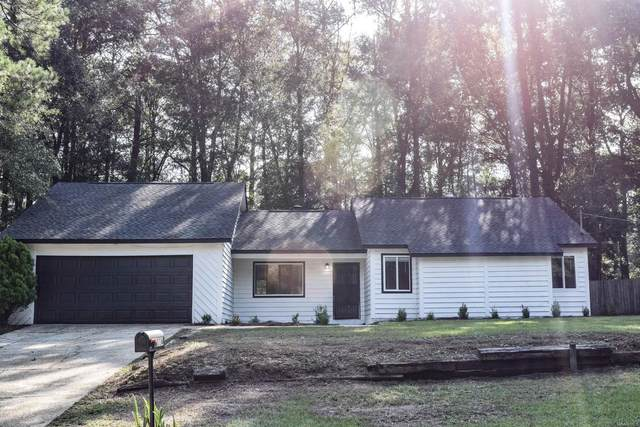 116 Crestview Drive, Enterprise, AL 36330 (MLS #503408) :: Team Linda Simmons Real Estate