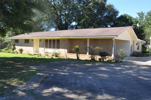 2901 Rocky Head Road, Enterprise, AL 36330 (MLS #503410) :: Team Linda Simmons Real Estate