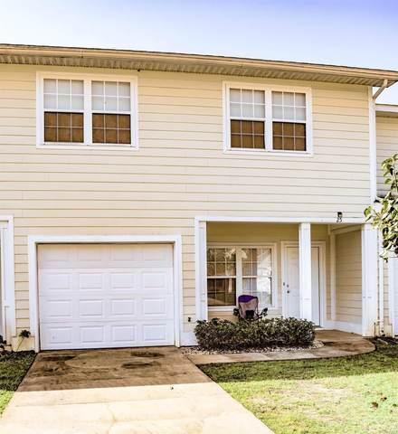 25 Courtyard Way, Enterprise, AL 36330 (MLS #503412) :: Buck Realty