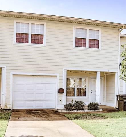 31 Courtyard Way, Enterprise, AL 36330 (MLS #503413) :: Buck Realty