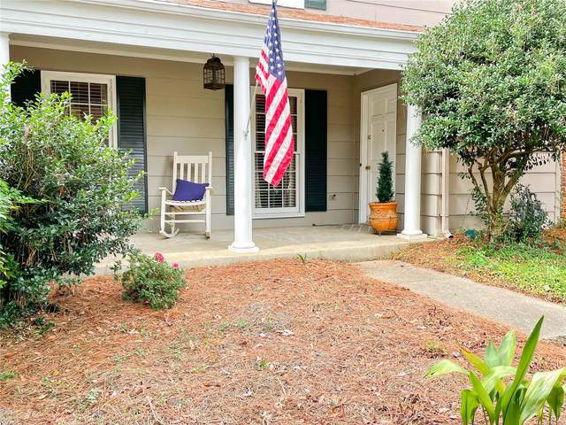 2926 Old Farm Road, Montgomery, AL 36111 (MLS #503415) :: Buck Realty