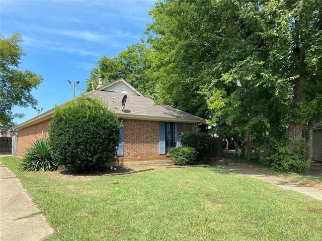 3404 Wickham Road, Montgomery, AL 36116 (MLS #503419) :: Buck Realty