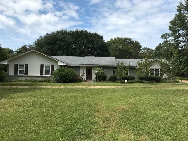 26 Hazel Green Drive, Wetumpka, AL 36093 (MLS #503420) :: Buck Realty