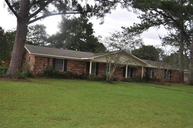 103 Olive Springs Drive, Enterprise, AL 36330 (MLS #503421) :: Team Linda Simmons Real Estate