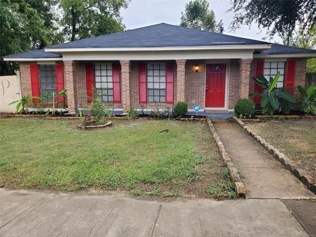 4213 Mcinnis Drive, Montgomery, AL 36116 (MLS #503431) :: Buck Realty