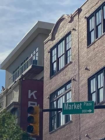 28 Monroe Street #401, Montgomery, AL 36104 (MLS #503433) :: Buck Realty