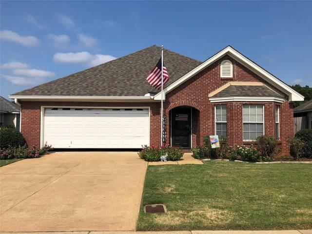 1568 Hawthorne Lane, Prattville, AL 36066 (MLS #503436) :: Buck Realty