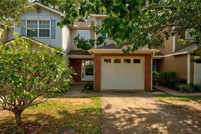 105 W Briar Drive, Enterprise, AL 36330 (MLS #503438) :: Team Linda Simmons Real Estate