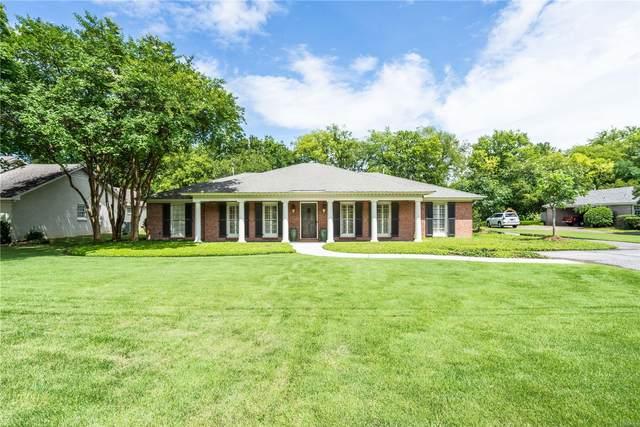 1731 Radcliffe Road, Montgomery, AL 36106 (MLS #503439) :: Buck Realty