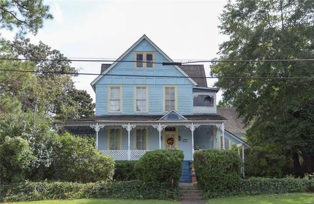 503 W Bridge Street, Wetumpka, AL 36092 (MLS #503443) :: Buck Realty