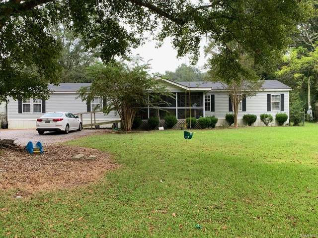1207 Florida Street, Prattville, AL 36067 (MLS #503447) :: Buck Realty