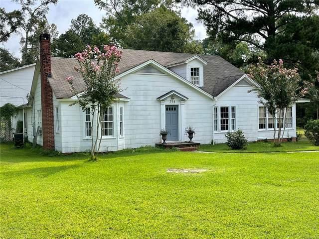 798 Claxton Avenue N, Elba, AL 36323 (MLS #503453) :: Team Linda Simmons Real Estate