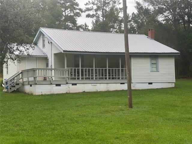 3574 County Road 306, Elba, AL 36323 (MLS #503460) :: Team Linda Simmons Real Estate