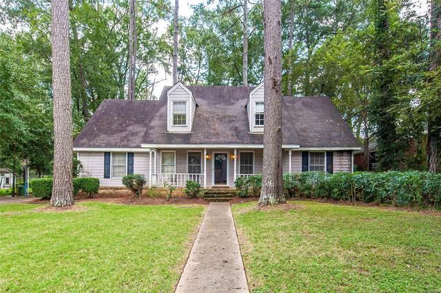 3850 Faunsdale Drive, Montgomery, AL 36109 (MLS #503461) :: Buck Realty